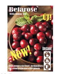 Betarose italpor